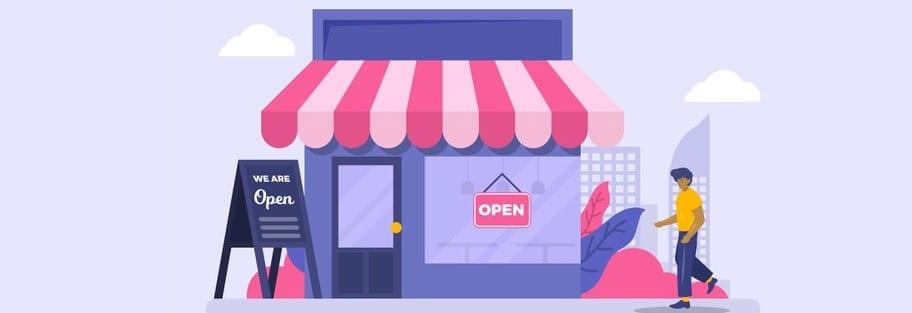 האם כדאי לפתוח עסק ללא לוגו?